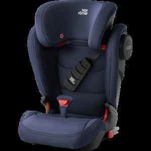 Britax Κάθισμα Αυτοκινήτου KidFix III S 15-36kg., Moonlight Blue