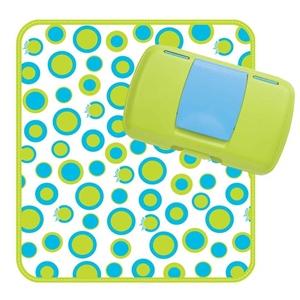 B.Box The Diaper Wallet Retro Circles