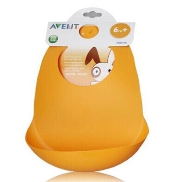 Philips Avent Προστατευτικό ταΐσματος Πορτοκαλί
