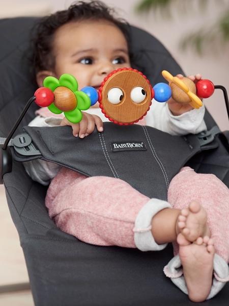 BabyBjorn Μπάρα Μαιχνιδιών Για Ρηλάξ Googley Eyes