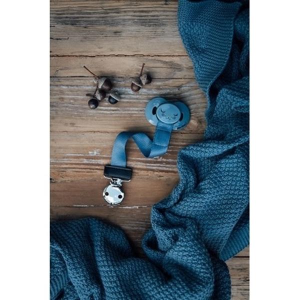 Elodie Details Αλυσίδα Πιπίλας Tender Blue