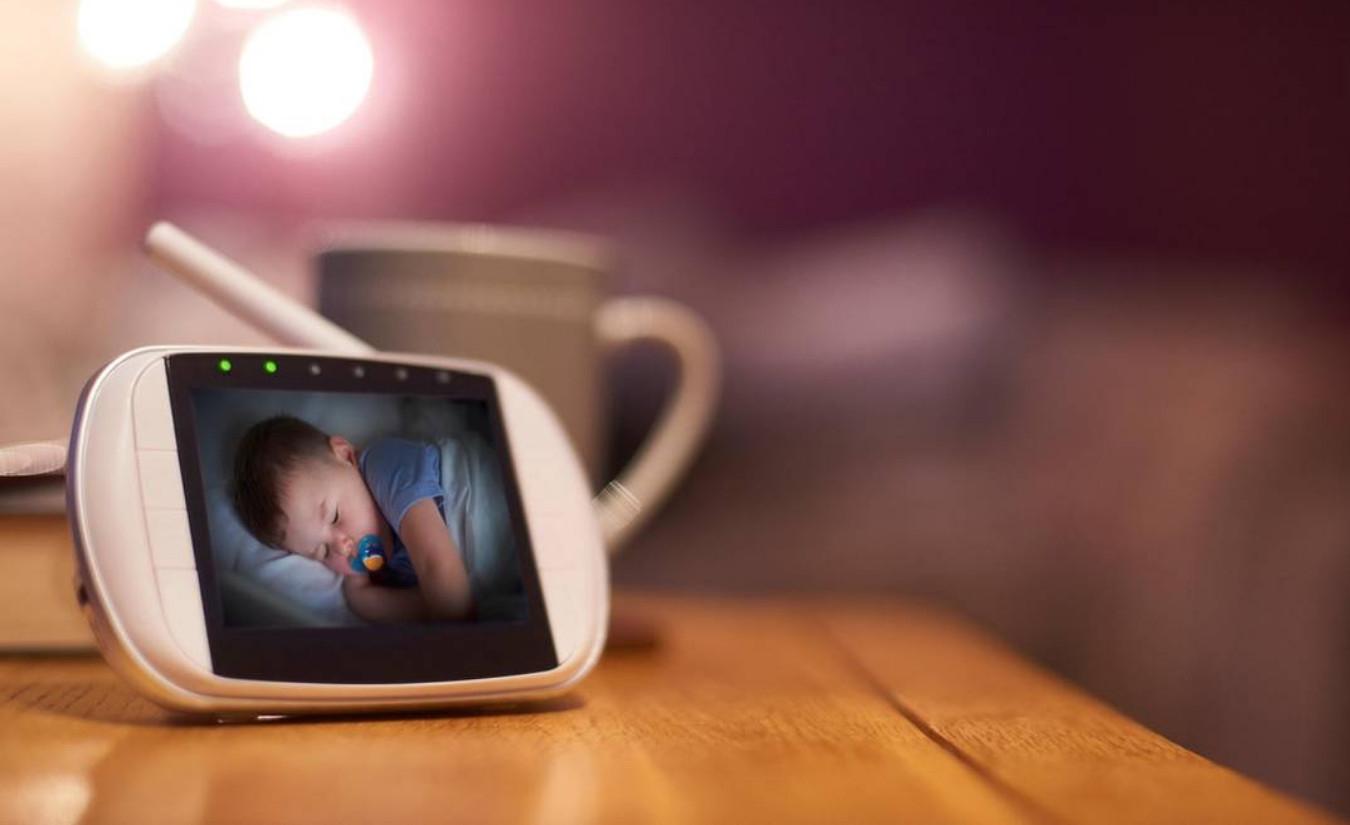 Picture for category Ενδοεπικοινωνία μωρού (Οδηγός Αγοράς & Πληροφορίες)