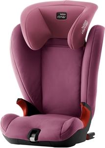 Britax KidFix SL Black Series Παιδικό Κάθισμα Αυτοκινήτου 15-36kg. Wine Rose