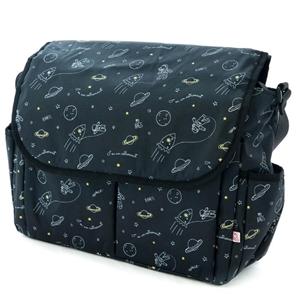 MyBags Τσάντα Αλλαξιέρα Cosmos
