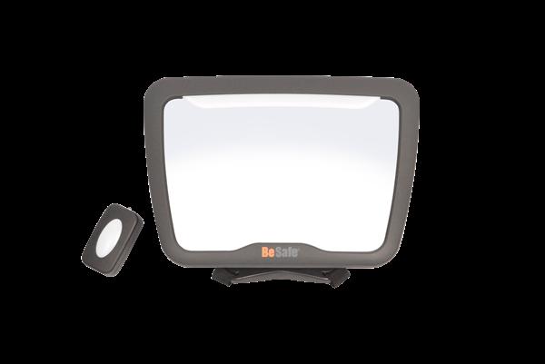 BeSafe Καθρέπτης Ελέγχου XL² Led