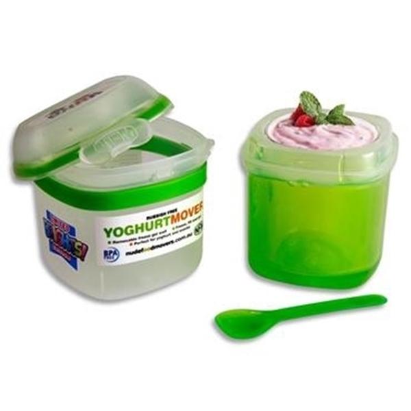 Smash – NFM Yogurt Mover – Πράσινο