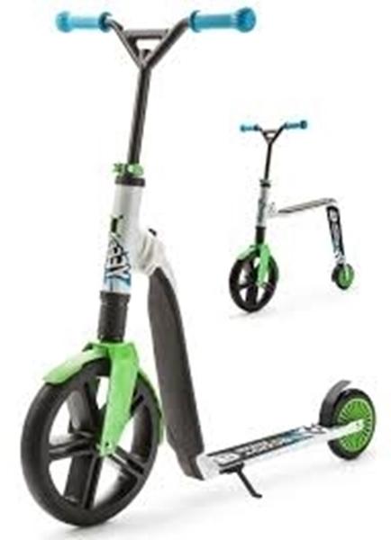 Scoot & Ride Παιδικό Πατίνι Highwaygangster, Green