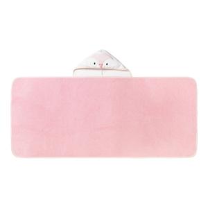 """Gro Towel Πετσέτα με κουκούλα """"Penny the penguin"""""""