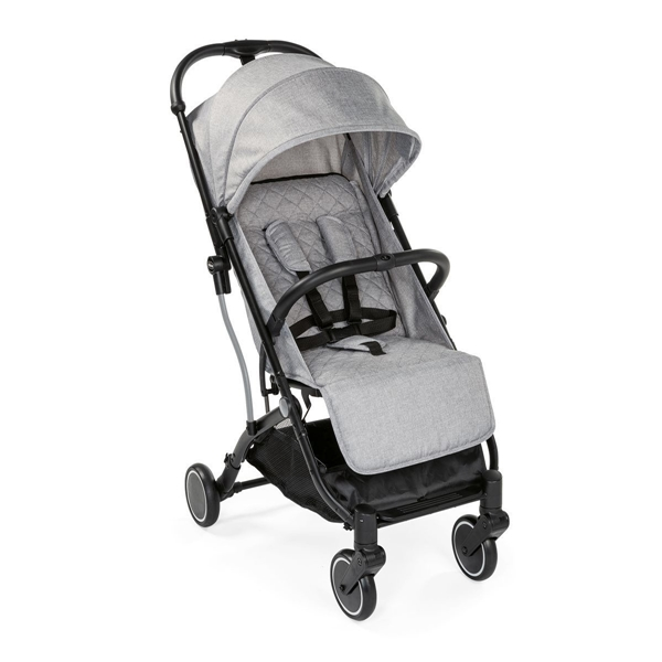 Chicco Καρότσι Trolley Me, Light Grey