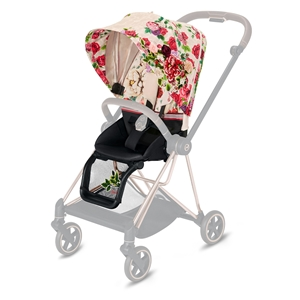 Cybex Κάθισμα Καροτσιού Mios Seat Pack, Spring Blossom Light