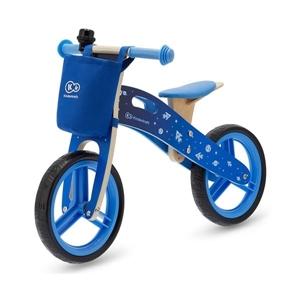KinderKraft  Ποδήλατο Ισορροπίας Runner, Galaxy Blue