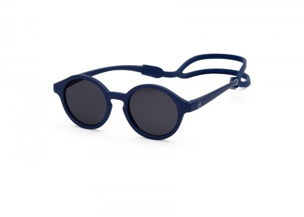 IZIPIZI Γυαλιά Ηλίου Sun Kids Plus 3-5 Ετών Denim Blue