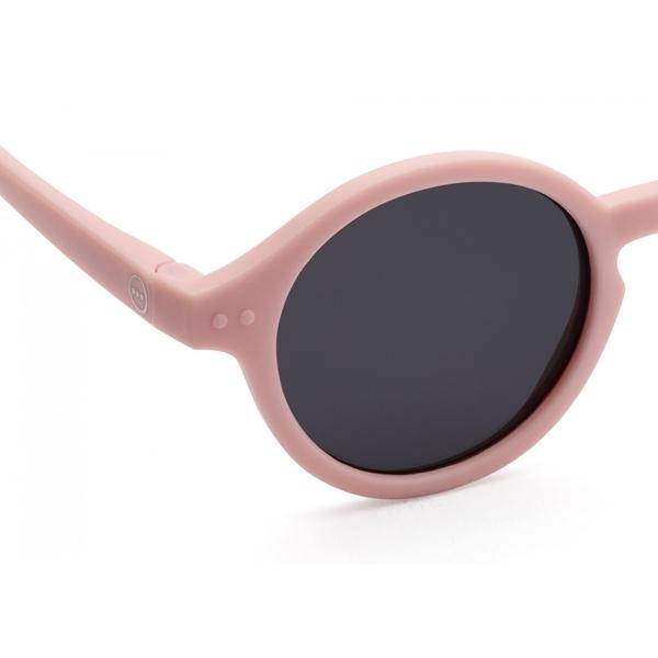 IZIPIZI Γυαλιά Ηλίου Sun Kids Plus 3-5 Ετών Pastel Pink