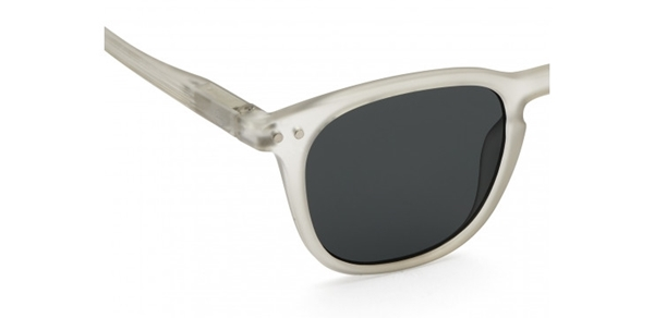 IZIPIZI Γυαλιά Ηλίου Sun Junior, 5 - 10 Ετών #E Defty Grey