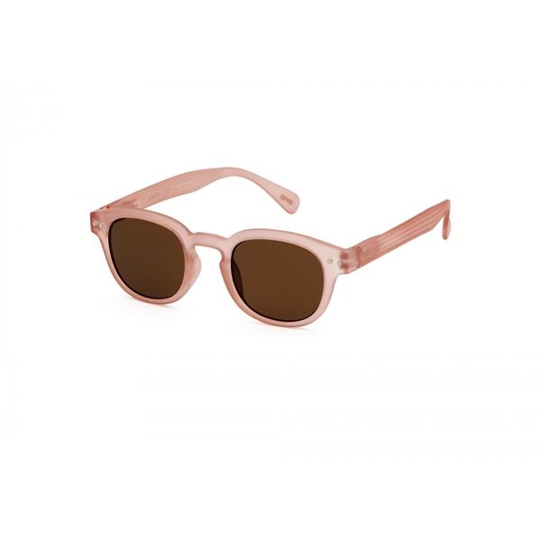 IZIPIZI Γυαλιά Ηλίου Sun Junior, 5 - 10 Ετών #C Pulp
