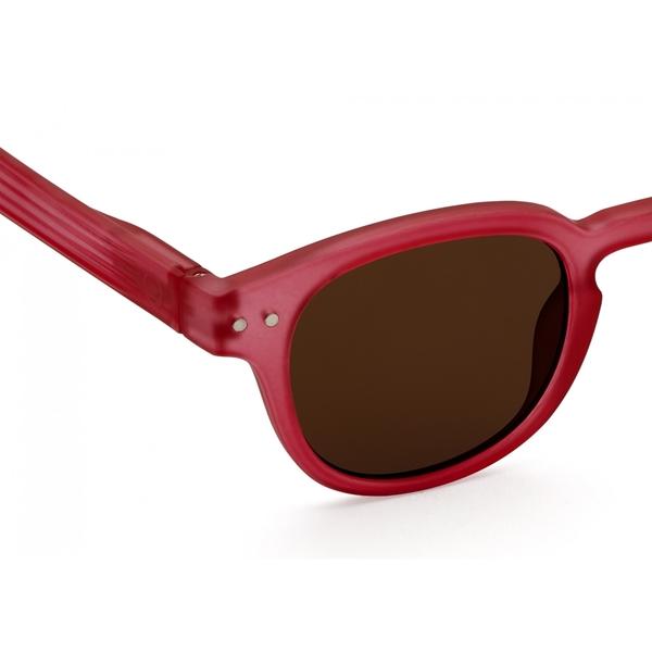 IZIPIZI Γυαλιά Ηλίου Sun Junior, 5 - 10 Ετών #C Sunset Pink