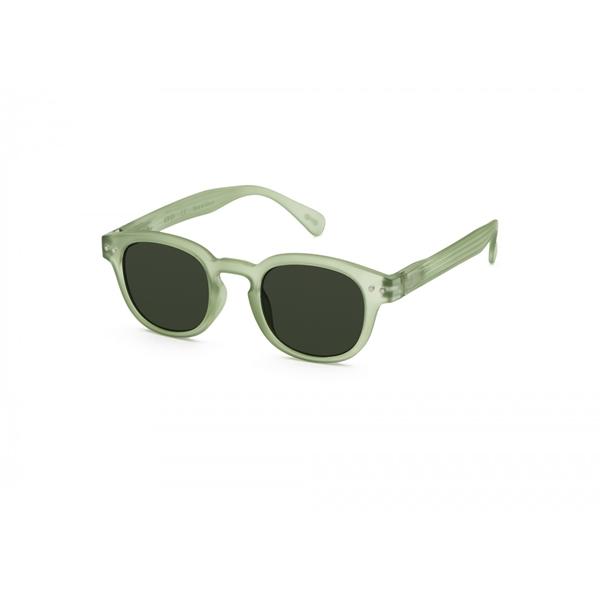 IZIPIZI Γυαλιά Ηλίου Sun Junior, 5 - 10 Ετών #C Peppermint