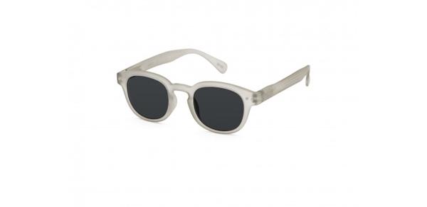 IZIPIZI Γυαλιά Ηλίου Sun Junior, 5 - 10 Ετών #C Defty Grey