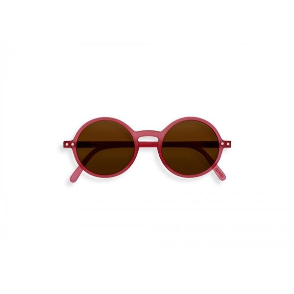 IZIPIZI Γυαλιά Ηλίου Sun Junior, 5 - 10 Ετών #G Sunset Pink