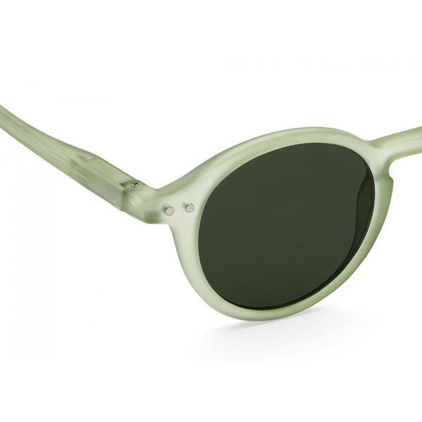 IZIPIZI Γυαλιά Ηλίου Sun Junior, 5 - 10 Ετών #D Peppermint
