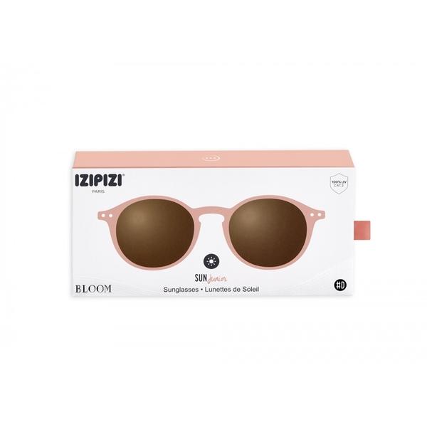 IZIPIZI Γυαλιά Ηλίου Sun Junior, 5 - 10 Ετών #D Pulp