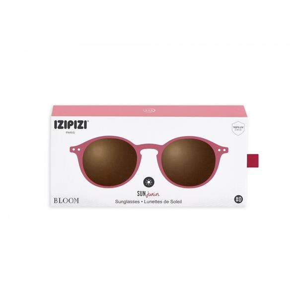IZIPIZI Γυαλιά Ηλίου Sun Junior, 5 - 10 Ετών #D Sunset Pink