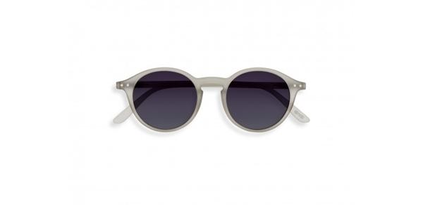 IZIPIZI Γυαλιά Ηλίου Sun Junior, 5 - 10 Ετών #D Defty Grey