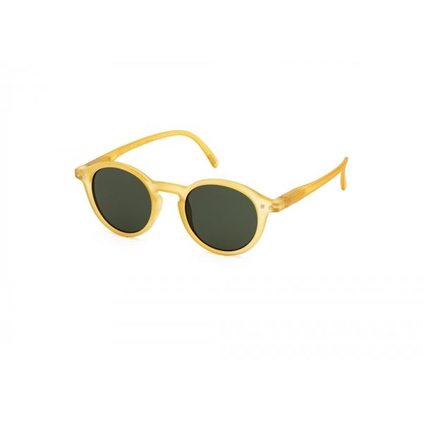 IZIPIZI Γυαλιά Ηλίου Sun Junior, 5 - 10 Ετών #D Yellow Honey