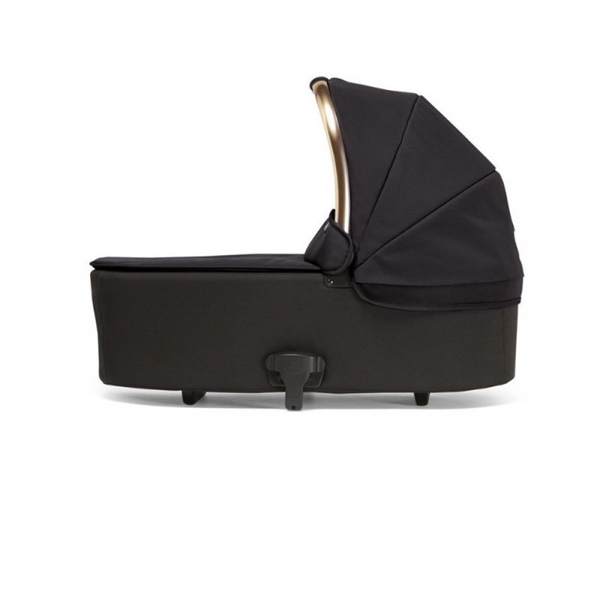 Mamas & Papas Σετ Καρότσι & Πορτ Μπεμπέ Ocarro Black Diamond Με Δώρο Κάθισμα Αυτοκινήτου Maxi-Cosi Rock