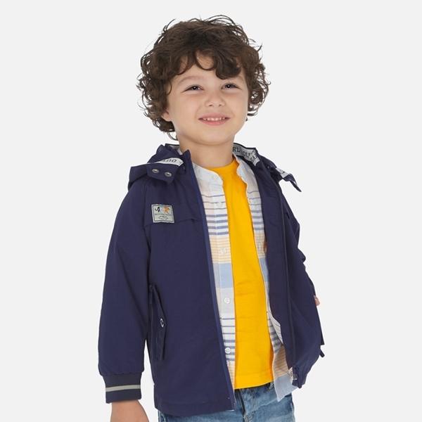 Mayoral Μπουφάν Αντιανεμικό Αγόρι, Μελανί