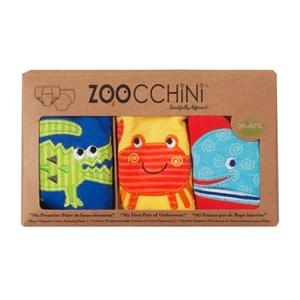Zoocchini Εκπαιδευτικά Βρακάκια – Ocean Friends