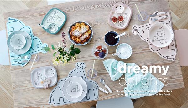 Done By Deer Σουπλά, Dreamy Dots Powder