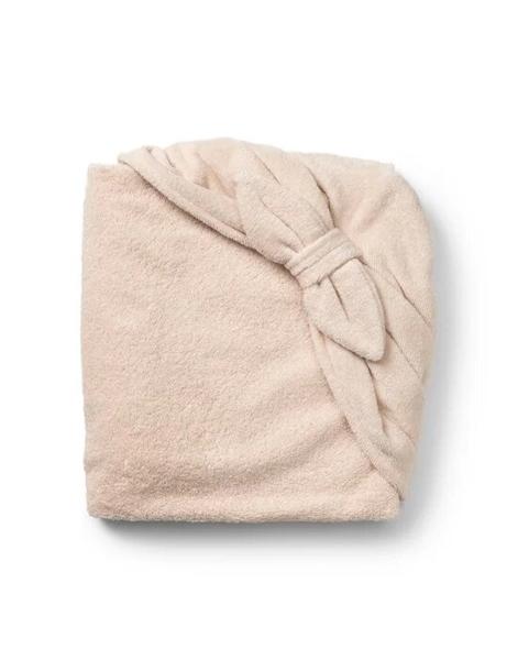 Elodie Details Μπουρνουζοπετσέτα Powder Pink