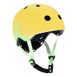 Scoot & Ride Κράνος Lemon, XXS-S