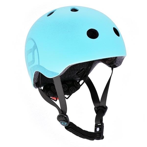 Scoot & Ride Κράνος Blueberry