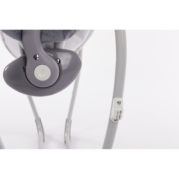Bo Jungle B-Portable Swing White Tiger and Adapter