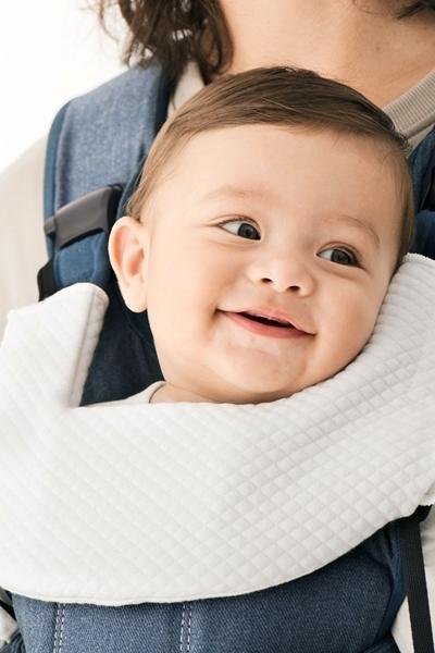 Picture of BabyBjorn Σαλιάρα για Μάρσιπο One