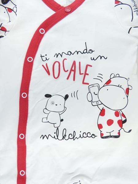 Chicco Φορμάκι Μακρύ MilkChicco