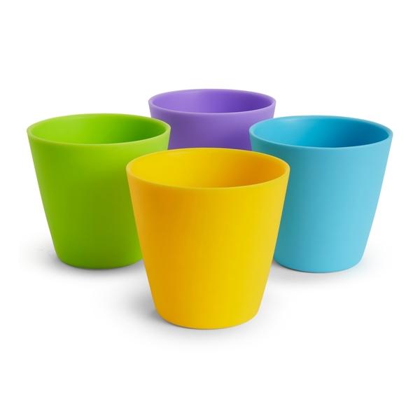 Munchkin Ποτηράκια Multi Cups 4τμχ.