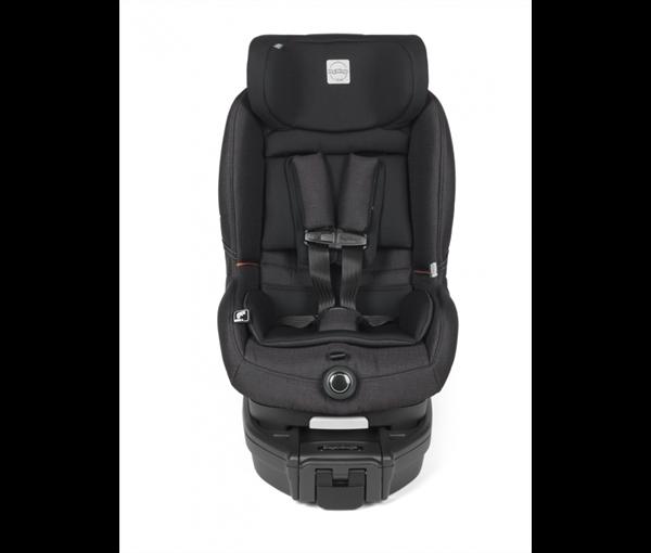 Peg Perego Κάθισμα Αυτοκινήτου Viaggio FF105 i-Size 71 έως 105 εκ. Ebony
