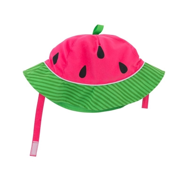 Zoocchini Αντηλιακό Καπέλο UPF50+ Καρπουζάκι