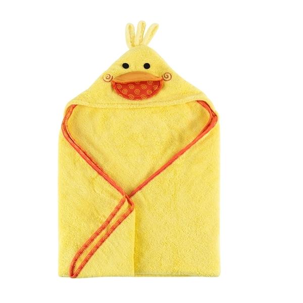 Zoocchini Βρεφική Πετσέτα Duck