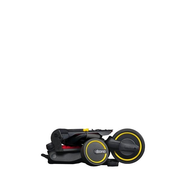 Doona™ Τρίκυκλο Σπαστό Ποδήλατο Liki Trike S1, Grey