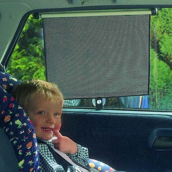 Picture of Clippasafe Ηλιοπροστασία Αυτοκινήτου 2 τεμ.