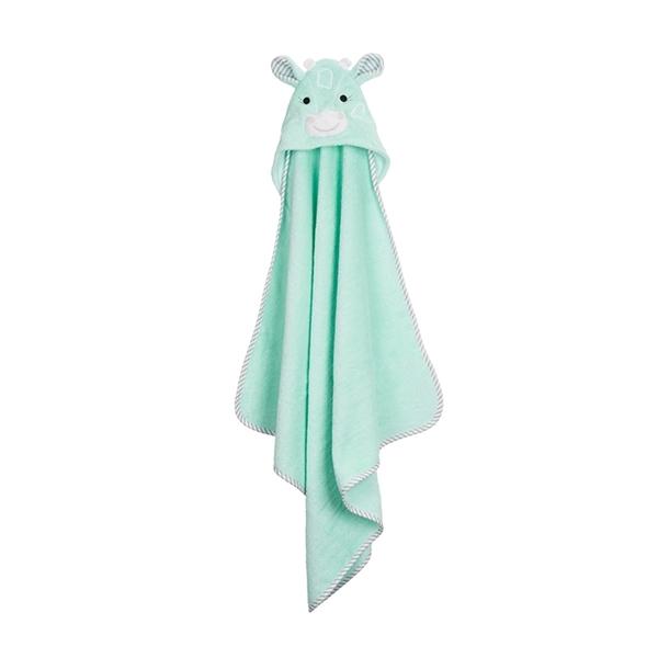 Zoocchini Βρεφική Πετσέτα Giraffe