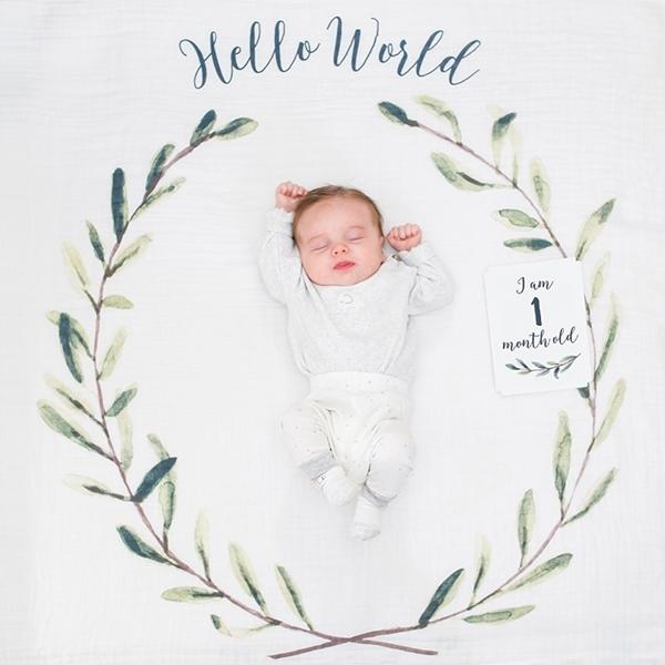 Lulujo – Hello World