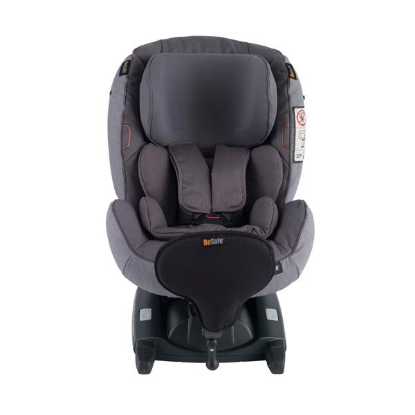 Picture of BeSafe iZi Kid X3 i-Size Παιδικό Κάθισμα Αυτοκινήτου Metallic Melange