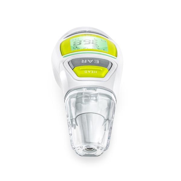 Agu Έξυπνο Θερμόμετρο με Υπέρυθρες