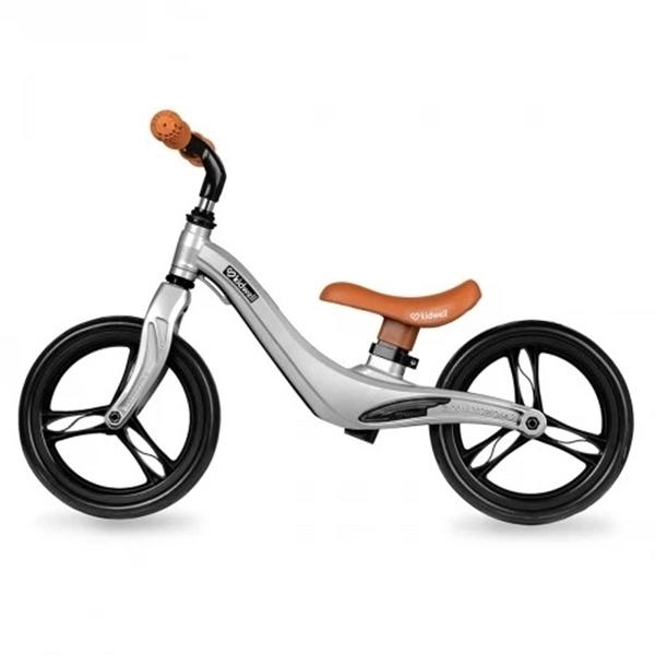 KidWell Ποδήλατο Ισορροπίας - Force Silver