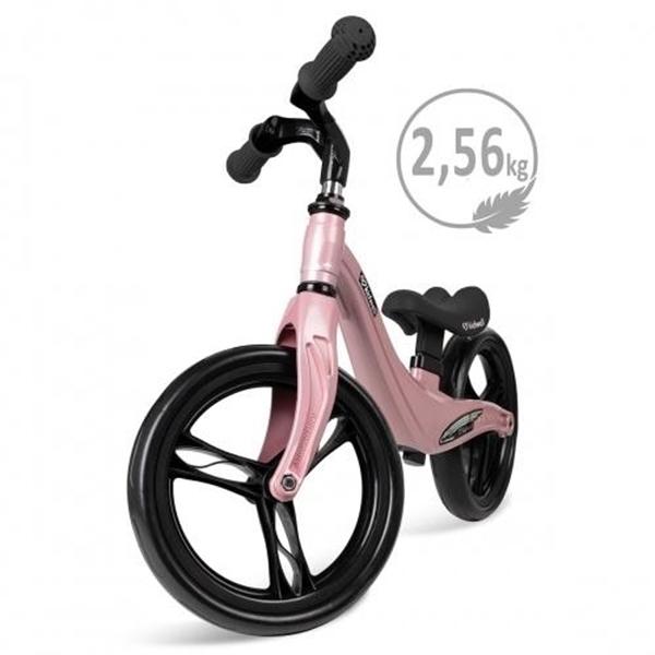 KidWell Ποδήλατο Ισορροπίας - Force Pink